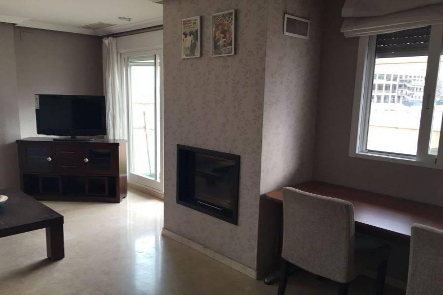Elche,Alicante,España,3 Bedrooms Bedrooms,2 BathroomsBathrooms,Atico,24201