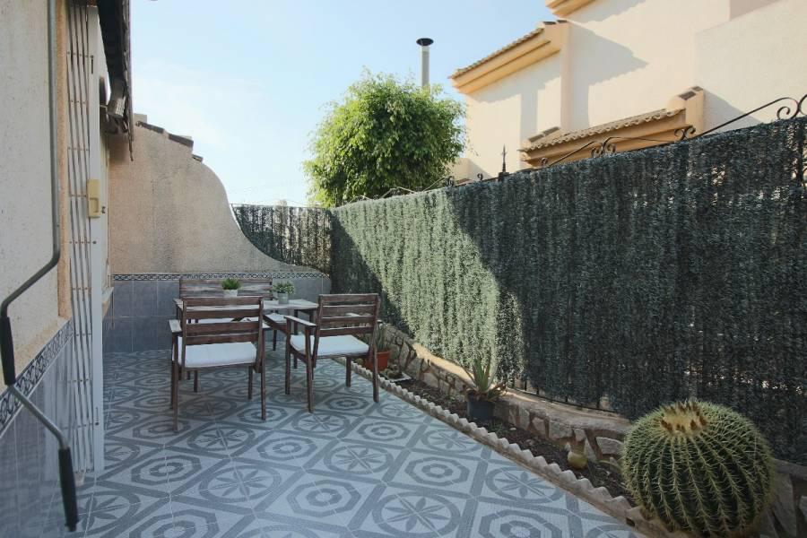 San Fulgencio,Alicante,España,3 Bedrooms Bedrooms,1 BañoBathrooms,Dúplex,24204