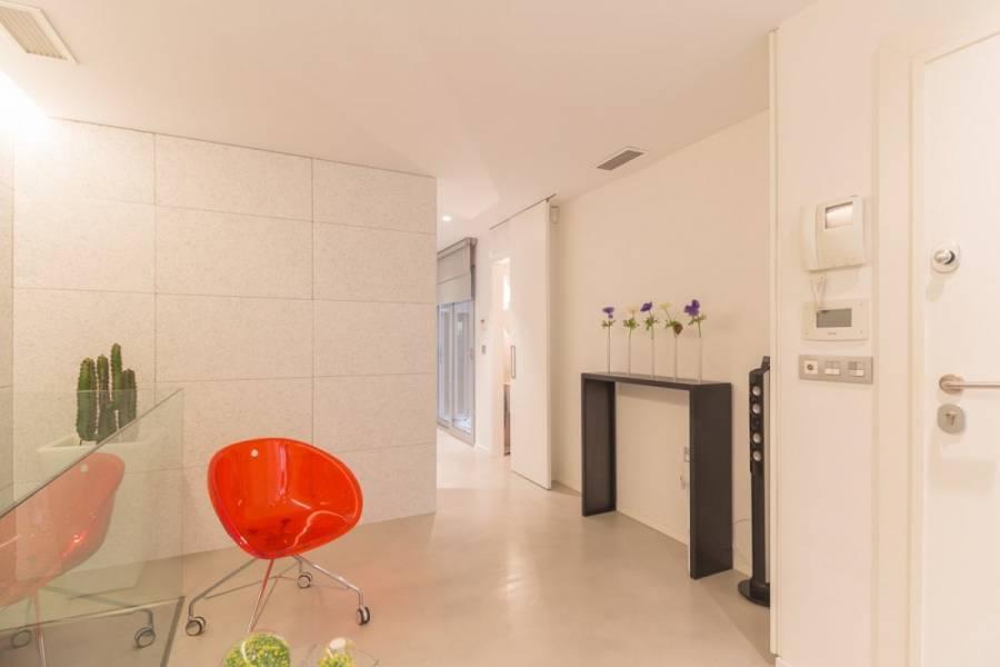 Elche,Alicante,España,2 Bedrooms Bedrooms,1 BañoBathrooms,Dúplex,24207
