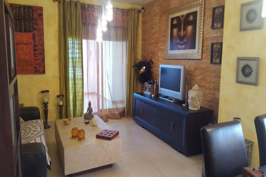Benidorm,Alicante,España,2 Bedrooms Bedrooms,2 BathroomsBathrooms,Apartamentos,24216