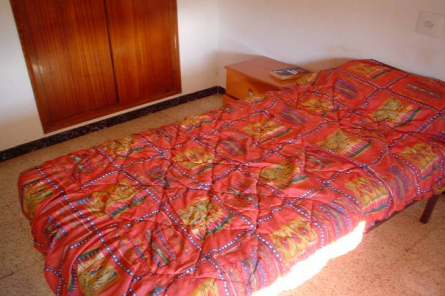 Benidorm,Alicante,España,3 Bedrooms Bedrooms,1 BañoBathrooms,Atico,24233