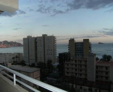 Benidorm,Alicante,España,1 Dormitorio Bedrooms,1 BañoBathrooms,Apartamentos,24235