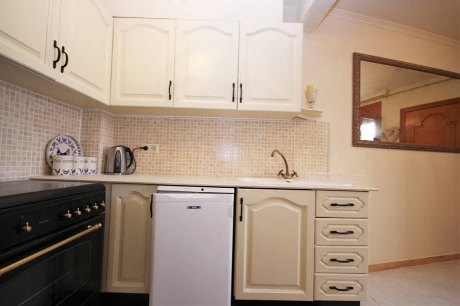 Finestrat,Alicante,España,2 Bedrooms Bedrooms,1 BañoBathrooms,Casas de pueblo,24241