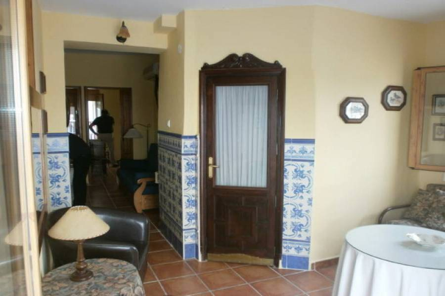 Benidorm,Alicante,España,2 Bedrooms Bedrooms,1 BañoBathrooms,Apartamentos,24245