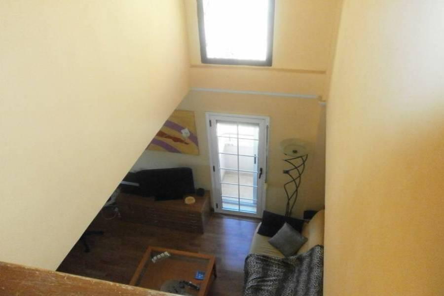 Benidorm,Alicante,España,3 Bedrooms Bedrooms,1 BañoBathrooms,Bungalow,24246