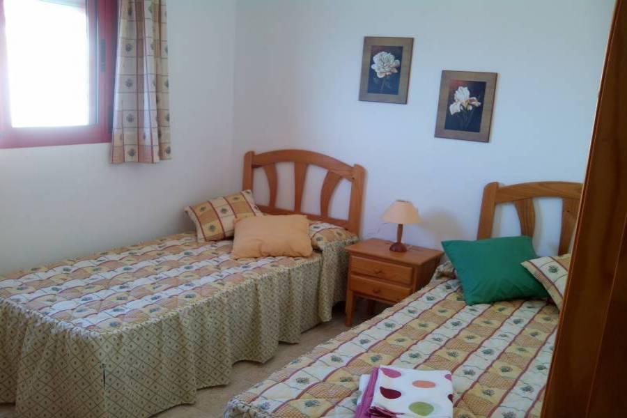 Villajoyosa,Alicante,España,2 Bedrooms Bedrooms,1 BañoBathrooms,Apartamentos,24254