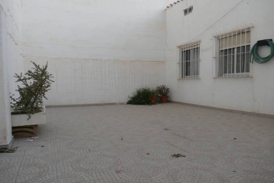Benidorm,Alicante,España,3 Bedrooms Bedrooms,1 BañoBathrooms,Casas de pueblo,24259