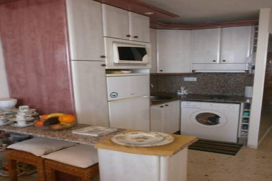 Benidorm,Alicante,España,1 Dormitorio Bedrooms,1 BañoBathrooms,Apartamentos,24260