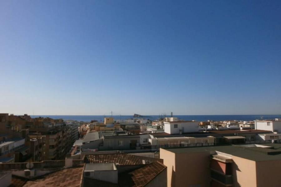 Benidorm,Alicante,España,2 Bedrooms Bedrooms,2 BathroomsBathrooms,Apartamentos,24261