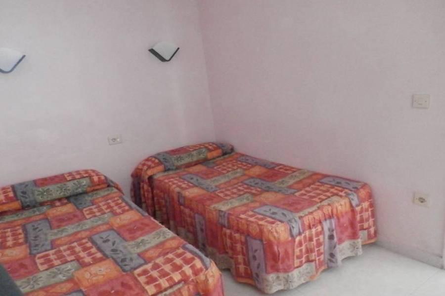 Benidorm,Alicante,España,1 Dormitorio Bedrooms,1 BañoBathrooms,Apartamentos,24265