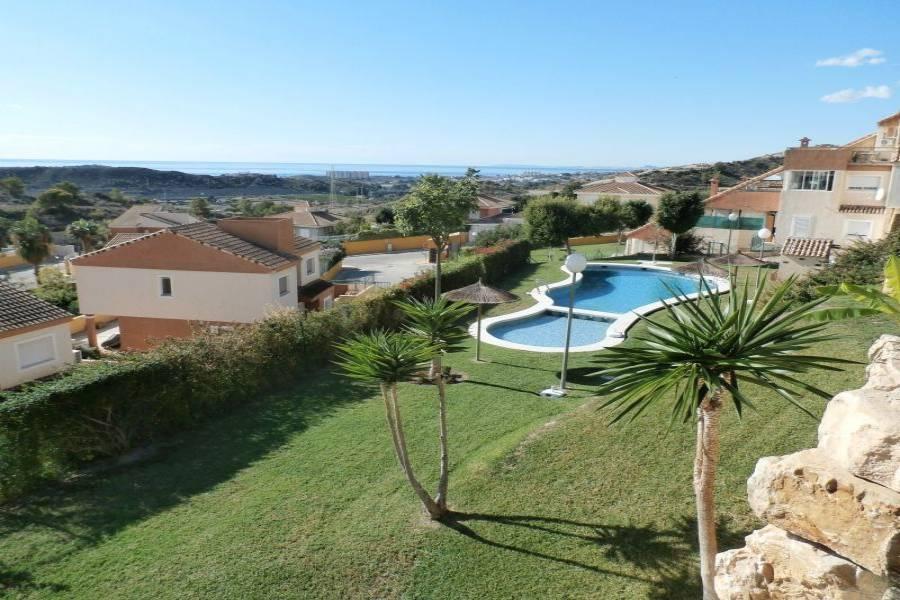 Finestrat,Alicante,España,2 Bedrooms Bedrooms,2 BathroomsBathrooms,Bungalow,24271