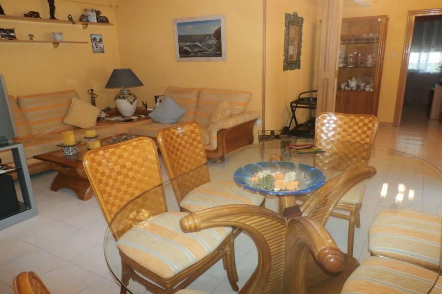 Benidorm,Alicante,España,4 Bedrooms Bedrooms,2 BathroomsBathrooms,Atico,24272