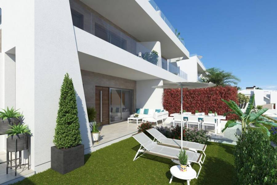 Finestrat,Alicante,España,2 Bedrooms Bedrooms,2 BathroomsBathrooms,Apartamentos,24273