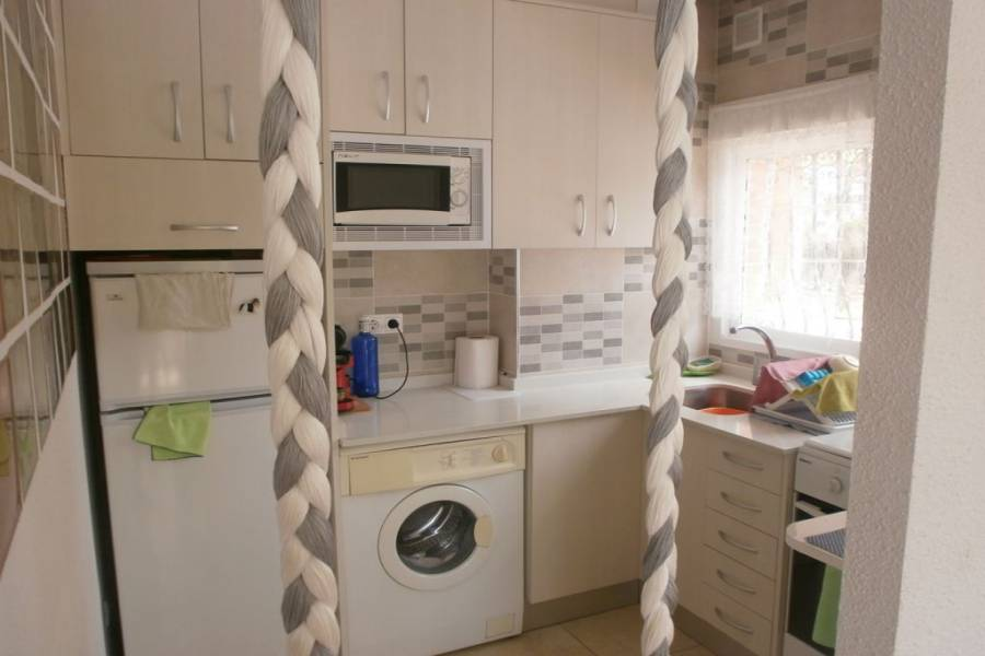 Benidorm,Alicante,España,1 Dormitorio Bedrooms,1 BañoBathrooms,Apartamentos,24276