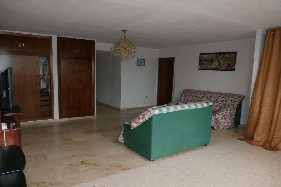 Benidorm,Alicante,España,1 Dormitorio Bedrooms,1 BañoBathrooms,Apartamentos,24279