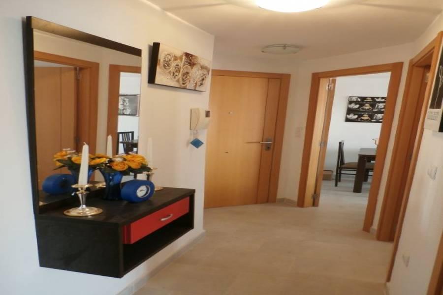 Benidorm,Alicante,España,2 Bedrooms Bedrooms,1 BañoBathrooms,Apartamentos,24280