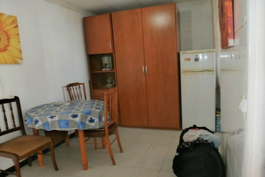 Benidorm,Alicante,España,1 Dormitorio Bedrooms,1 BañoBathrooms,Apartamentos,24281