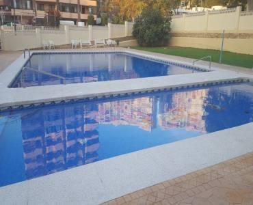 Benidorm,Alicante,España,2 Bedrooms Bedrooms,1 BañoBathrooms,Apartamentos,24282
