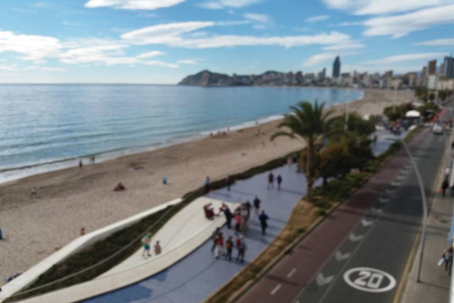 Benidorm,Alicante,España,2 Bedrooms Bedrooms,1 BañoBathrooms,Apartamentos,24290