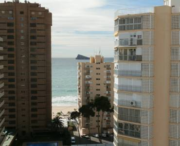 Benidorm,Alicante,España,3 Bedrooms Bedrooms,2 BathroomsBathrooms,Atico,24293