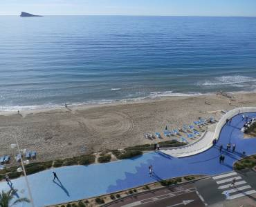 Benidorm,Alicante,España,2 Bedrooms Bedrooms,2 BathroomsBathrooms,Apartamentos,24295