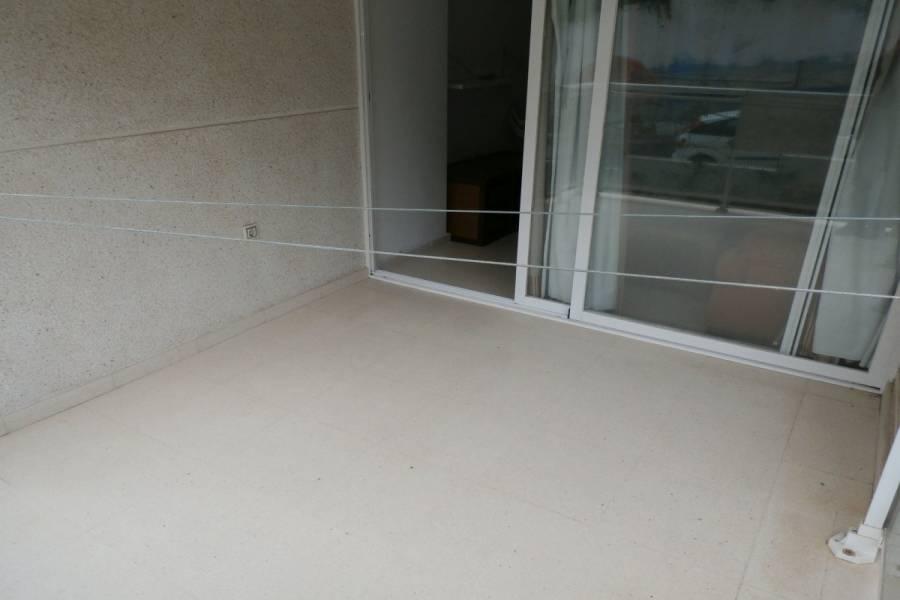 Benidorm,Alicante,España,1 Dormitorio Bedrooms,1 BañoBathrooms,Apartamentos,24296