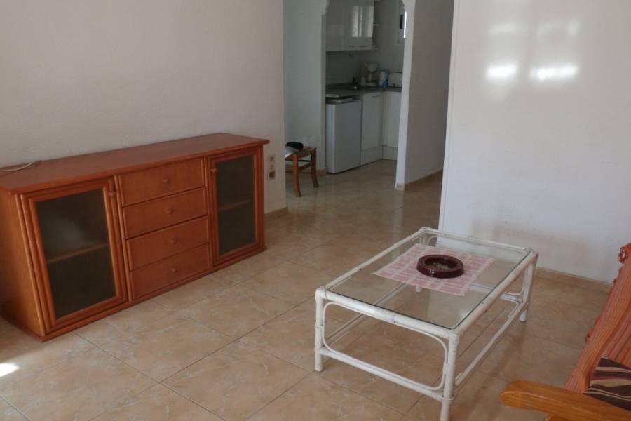 Benidorm,Alicante,España,2 Bedrooms Bedrooms,1 BañoBathrooms,Apartamentos,24302