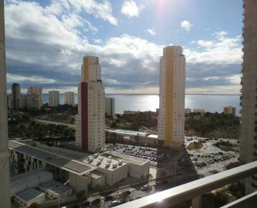 Benidorm,Alicante,España,2 Bedrooms Bedrooms,2 BathroomsBathrooms,Apartamentos,24307
