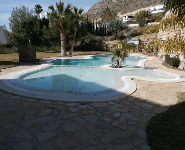 Finestrat,Alicante,España,2 Bedrooms Bedrooms,2 BathroomsBathrooms,Apartamentos,24309