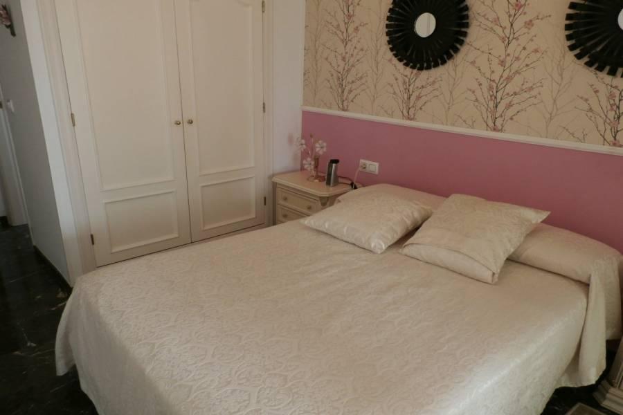 Benidorm,Alicante,España,2 Bedrooms Bedrooms,2 BathroomsBathrooms,Apartamentos,24313