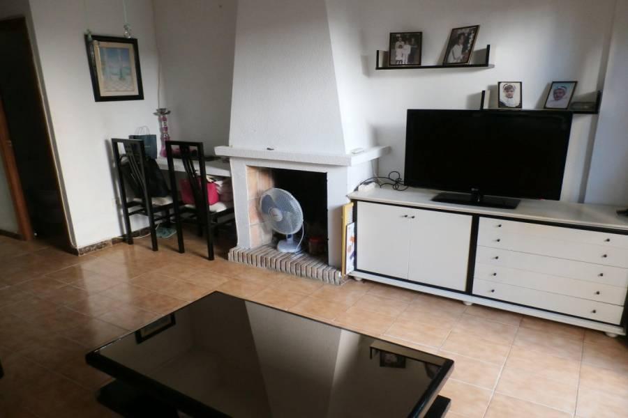 Benidorm,Alicante,España,2 Bedrooms Bedrooms,1 BañoBathrooms,Bungalow,24314