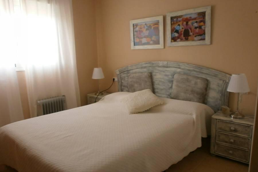 Benidorm,Alicante,España,2 Bedrooms Bedrooms,2 BathroomsBathrooms,Apartamentos,24316