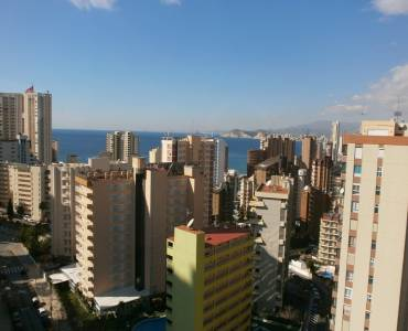 Benidorm,Alicante,España,2 Bedrooms Bedrooms,2 BathroomsBathrooms,Atico,24317