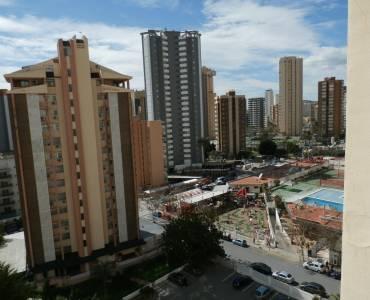 Benidorm,Alicante,España,2 Bedrooms Bedrooms,1 BañoBathrooms,Apartamentos,24321