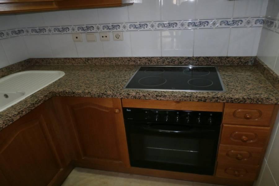 Benidorm,Alicante,España,1 Dormitorio Bedrooms,1 BañoBathrooms,Apartamentos,24324