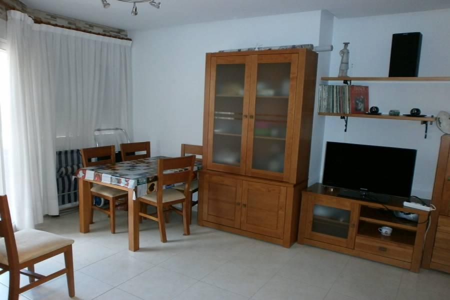 Benidorm,Alicante,España,2 Bedrooms Bedrooms,1 BañoBathrooms,Apartamentos,24327
