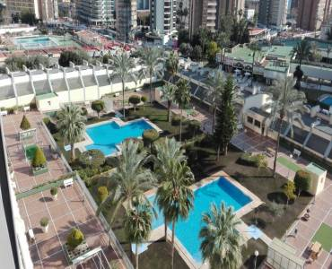 Benidorm,Alicante,España,2 Bedrooms Bedrooms,2 BathroomsBathrooms,Apartamentos,24328