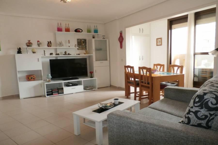 Benidorm,Alicante,España,1 Dormitorio Bedrooms,1 BañoBathrooms,Apartamentos,24330