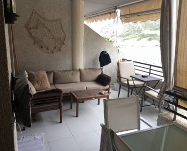 Finestrat,Alicante,España,1 Dormitorio Bedrooms,1 BañoBathrooms,Apartamentos,24332