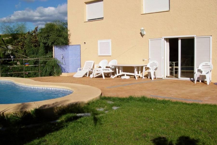 Alfaz del Pi,Alicante,España,3 Bedrooms Bedrooms,2 BathroomsBathrooms,Adosada,24333