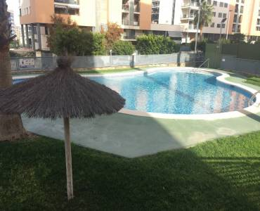 Finestrat,Alicante,España,1 Dormitorio Bedrooms,1 BañoBathrooms,Apartamentos,24334