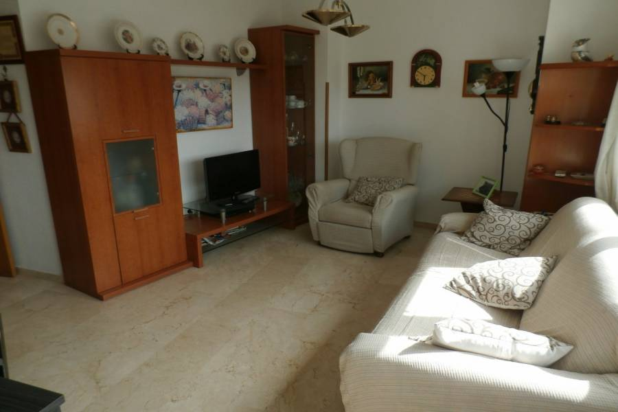 Benidorm,Alicante,España,3 Bedrooms Bedrooms,2 BathroomsBathrooms,Apartamentos,24335