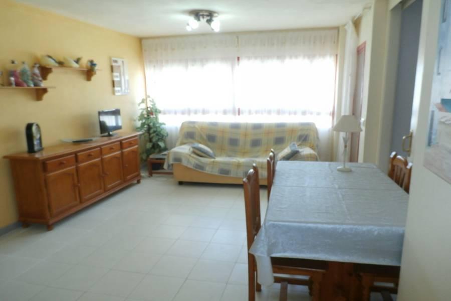 Benidorm,Alicante,España,1 Dormitorio Bedrooms,1 BañoBathrooms,Apartamentos,24336