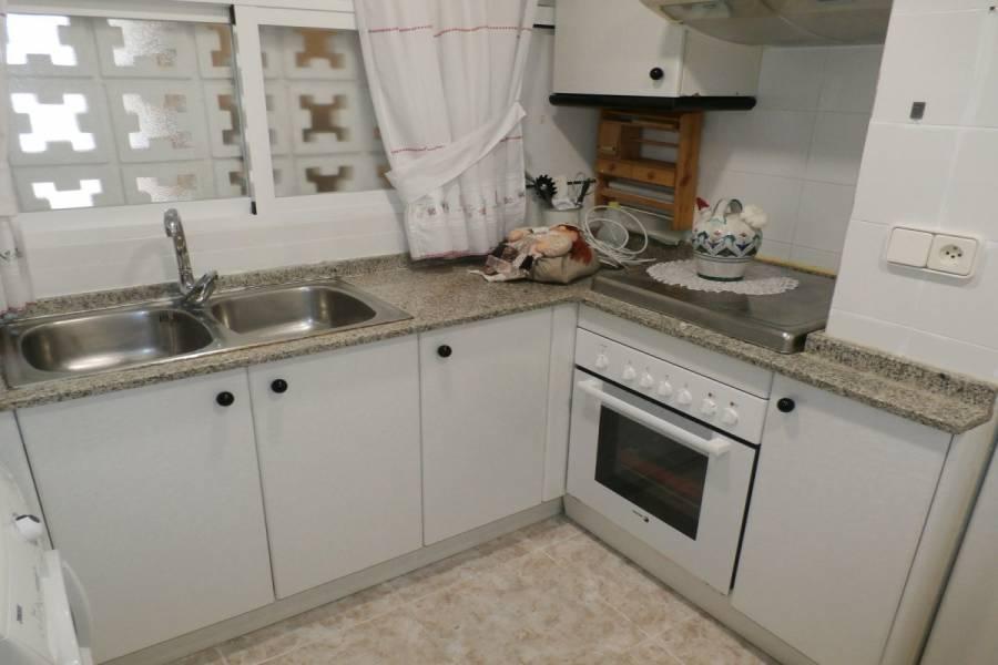 Benidorm,Alicante,España,1 Dormitorio Bedrooms,1 BañoBathrooms,Apartamentos,24349