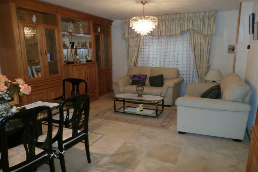 Benidorm,Alicante,España,3 Bedrooms Bedrooms,2 BathroomsBathrooms,Adosada,24350