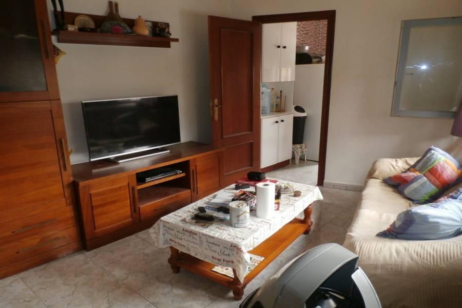 Benidorm,Alicante,España,2 Bedrooms Bedrooms,1 BañoBathrooms,Apartamentos,24351