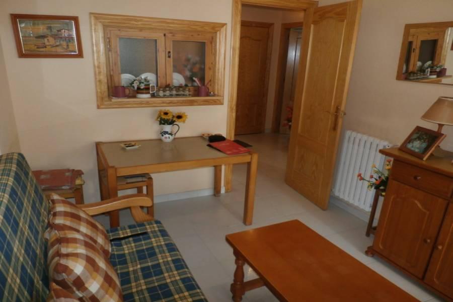Benidorm,Alicante,España,1 Dormitorio Bedrooms,1 BañoBathrooms,Apartamentos,24357