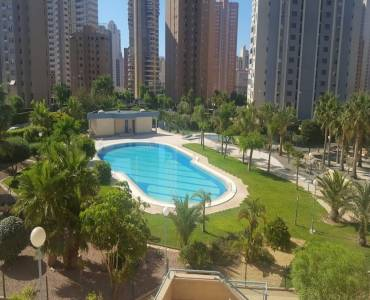 Benidorm,Alicante,España,2 Bedrooms Bedrooms,2 BathroomsBathrooms,Apartamentos,24358