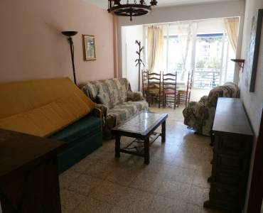 Benidorm,Alicante,España,1 Dormitorio Bedrooms,1 BañoBathrooms,Apartamentos,24359