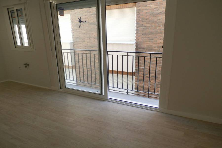 Benidorm,Alicante,España,2 Bedrooms Bedrooms,1 BañoBathrooms,Apartamentos,24360
